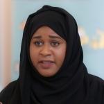 Yasmeena Al Habshi